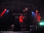 Rock Albox 2012 - Los Chikos del Maiz