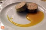 Foie Mi-Cuit hecho en casa en Pimienta Rosa - Almería