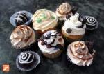 Cupcakes y chocolates en el Rincón de las Maravillas