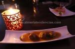 Hydra. Albondigas en salsa libanesa en Lila's Café