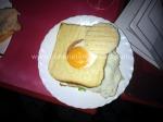 Padddock - Sandwich de la casa