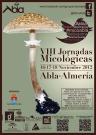 VIII Jornadas Micológicas Abulenses - Abla, Almería