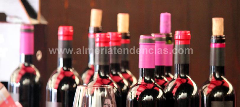 vinos de Almería