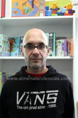 Francisco J. Martínez de Coco el Caracol