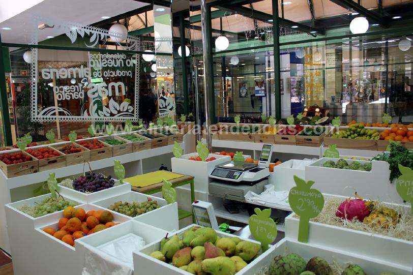 Frutería D'Fruits