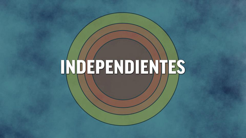 logo independientes