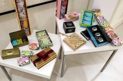 Jabones y cosmética en Muguete