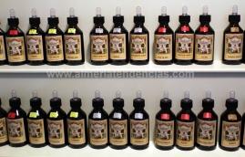 esencias laboratorio perfumería Sensorial