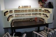 Gabinete de creación de perfumes en Sensorial