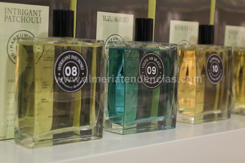 Perfumerie Generale en Sensorial