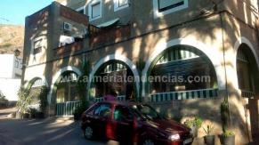 Restaurante Sierra Alhamilla
