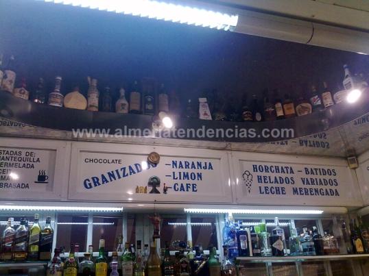 Kiosco Amalia