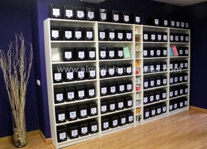Té y más té en Quiere-té