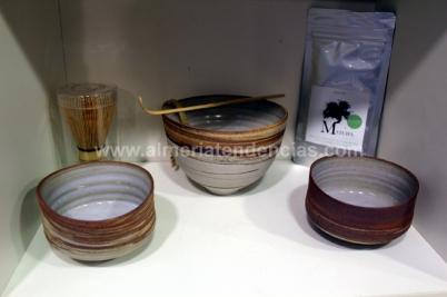 tetera japonesa artesanal en Quiere-té