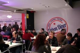 Terraza Urban Diner