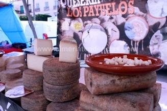 Feria Queso Almería - Los Payuelos