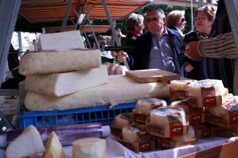Feria Queso Almería - Guara
