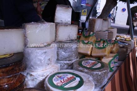 Feria Queso Almería - Medina