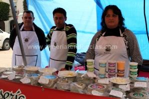 Feria Queso Almería - Medal - Laujar
