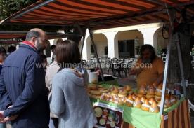 Feria Queso Almería - Gallegos