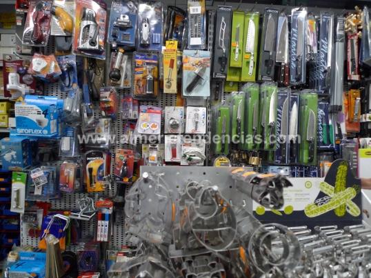 Ferreteria Jama cuchillos 2