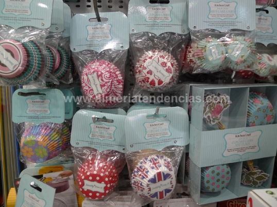 Ferreteria Jama cupcakes