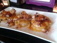 Tortillas de Pulpo en bar La Mala
