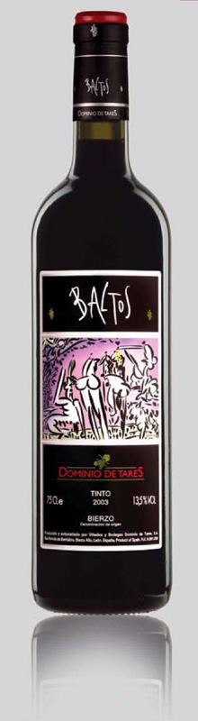 Vino Baltos
