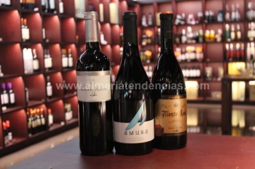 Vinos propuestos por Vinarium