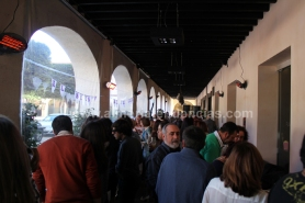 El Brunch de las once en Restaurante Plaza Vieja