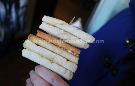 Sandwichs - El Brunch de las once