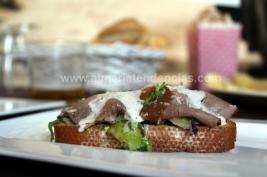 Roast-Beef - El Brunch de las once