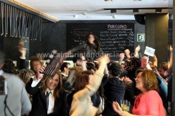 Harlem Shake - El Brunch de las once