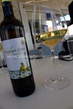 Palomo Cojo, un vino de Rueda recomendable y divertido