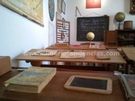 Escuela en Museo Terque
