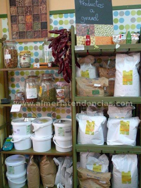 Semilla Verde - Tienda Ecológica 10