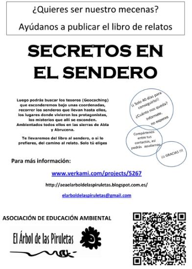 SS cartel secretos en el sendero
