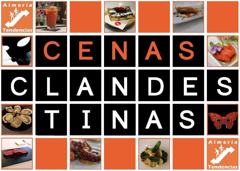 Cenas Clandestinas Almería