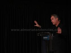 Ferran Adria en Almeria 9
