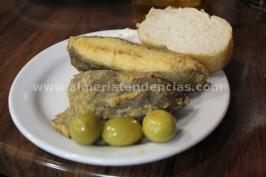 Taberna de Domi - Gallo Pedro