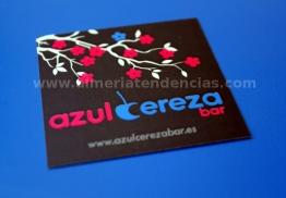 Azul Cereza