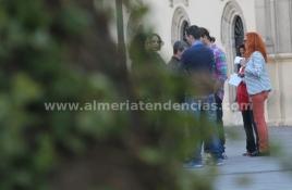 Fotógrafo clandestino - Cena Clandestina