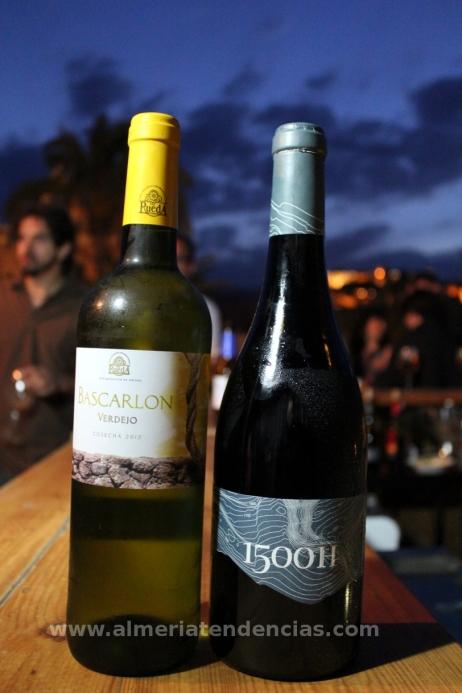 Los vinos de la Cena Clandestina