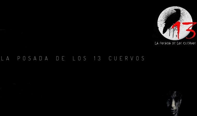 La Casa del terror en Andalucía JPEG