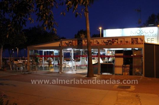 Kiosco Almadrabillas