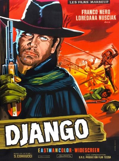 Django-affiche