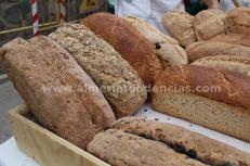 Pan en Ecomercado
