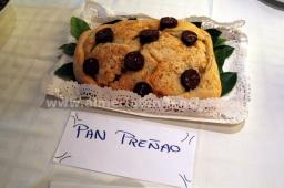 Pan preñao - Ecomercado Abla