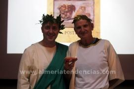 Antonio Oliva y Nicolás Castillo