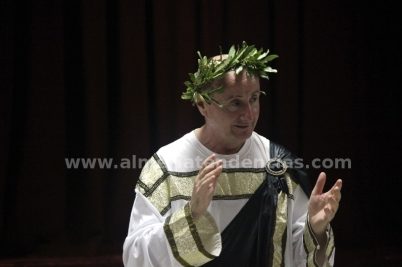 Antonio José Ortiz Ocaña - Abla